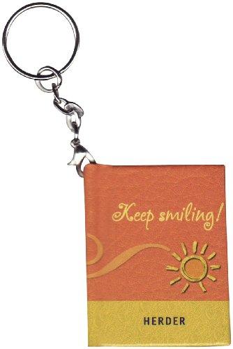 9783451304279: Keep smiling!