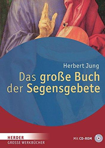 9783451310843: Das große Buch der Segensgebete