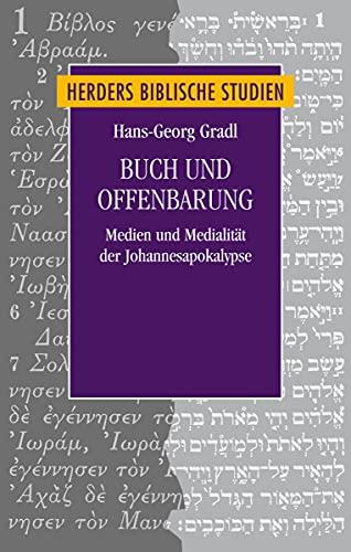 9783451312755: Buch und Offenbarung