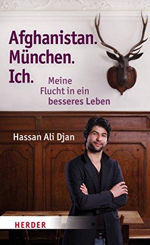 Afghanistan. München. Ich: Hassan Ali Djan