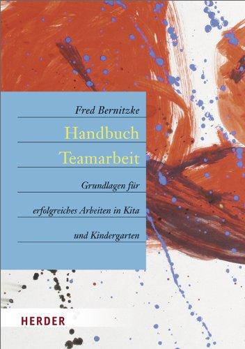 9783451322709: Handbuch Teamarbeit