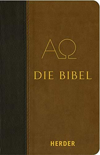 9783451323201: Die Bibel: Die Heilige Schrift des Alten und Neuen Bundes. Vollständige deutsche Ausgabe