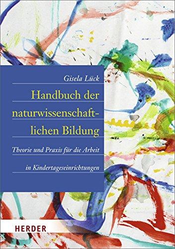 9783451323331: Handbuch der naturwissenschaftlichen Bildung