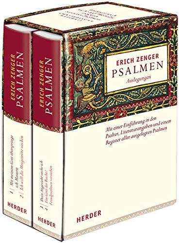 9783451323805: Psalmen