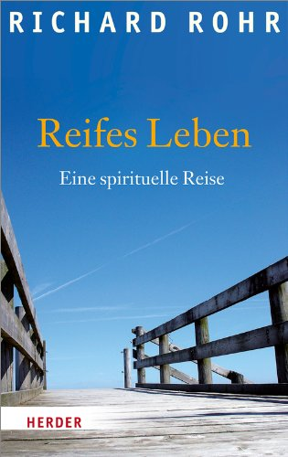 9783451323942: Reifes Leben