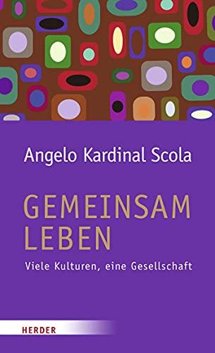 Gemeinsam leben (3451325594) by Angelo Scola