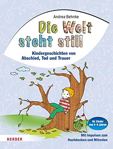 9783451326936: Die Welt steht still (German Edition)