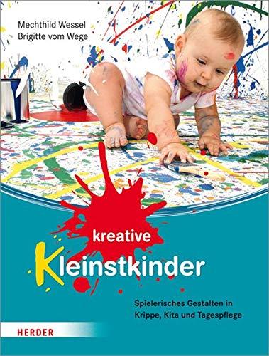 9783451327520: Kreative Kleinstkinder (German Edition)