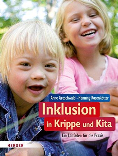 9783451328770: Inklusion in Krippe und Kita