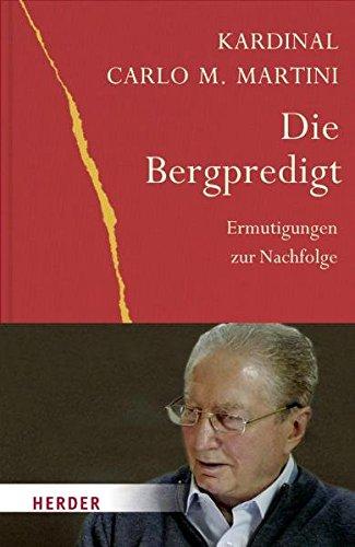 Die Bergpredigt (9783451329531) by [???]