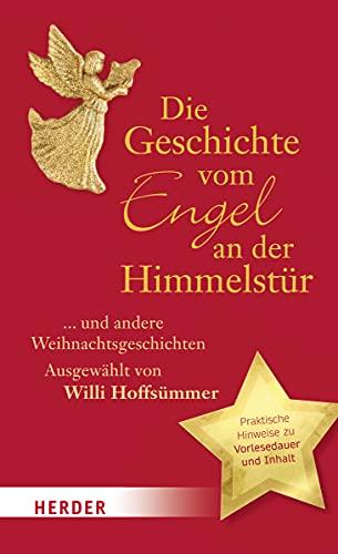9783451347566: Die Geschichte vom Engel an der Himmelstür
