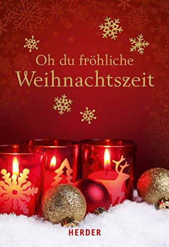 9783451348198: Oh du fröhliche Weihnachtszeit