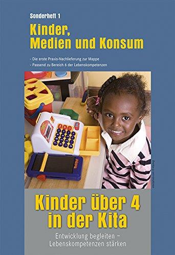 9783451500268: Kinder, Medien und Konsum