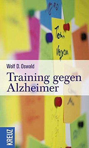 9783451610035: Training gegen Alzheimer