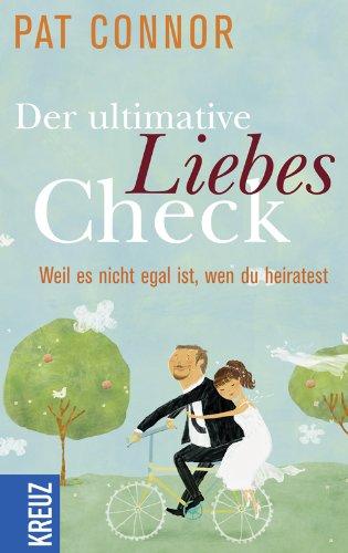 9783451610134: Der ultimative Liebes-Check