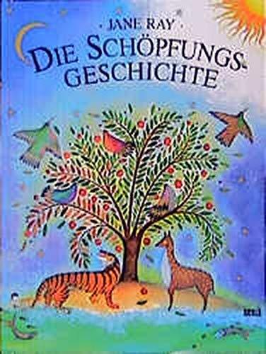9783451700248: Die Schöpfungsgeschichte.
