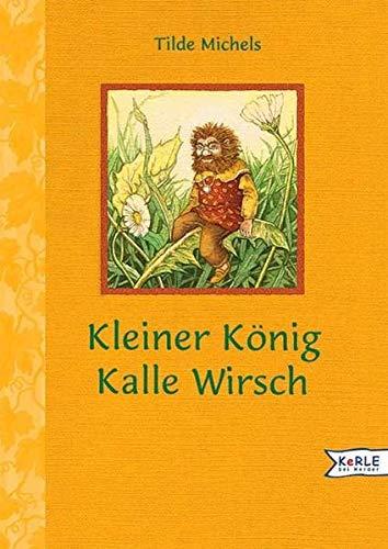 9783451703096: Kleiner König Kalle Wirsch