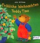 9783451703881: Fröhliche Weihnachten, Teddy Timo. ( Ab 2 J.).