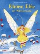 9783451709012: Kleine Elfe im Winterwald