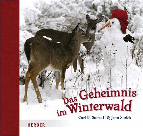 9783451709715: Das Geheimnis im Winterwald