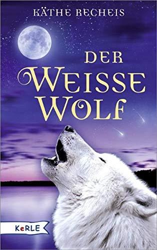 9783451710650: Der weiße Wolf