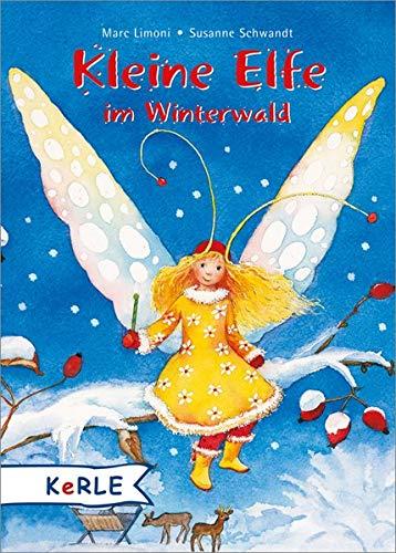 9783451711503: Kleine Elfe im Winterwald