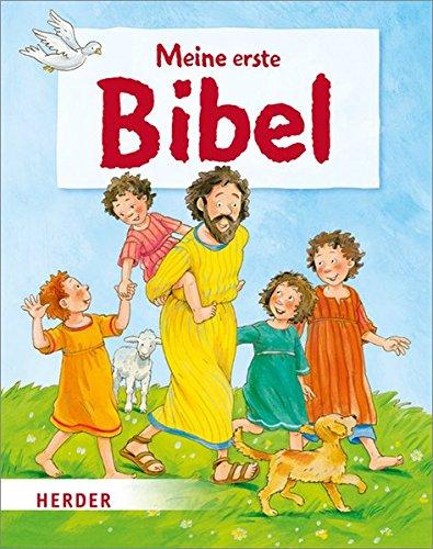 9783451711558: Meine erste Bibel
