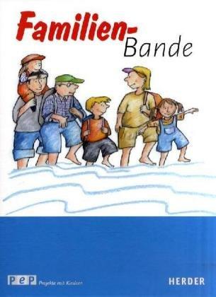 9783451730535: Familien-Bande