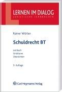 Schuldrecht BT: Lernbuch, Strukturen, ?bersichten: W?rlen, Rainer