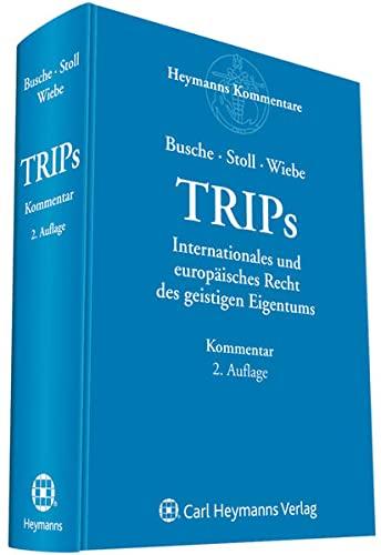 TRIPs: Jan Busche