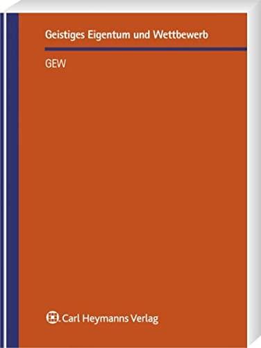 Die Nutzungsrechtseinräumung im Rahmen von Individualsoftwareentwicklungsverträgen: Anke ...
