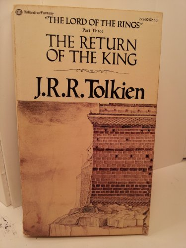 9783452351180: The Return of the King