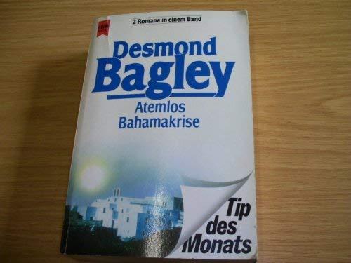 9783453000759: Atemlos /Bahamakrise