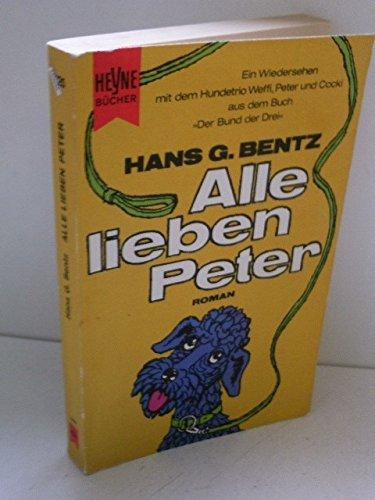 Der Bund Der Drei Bentz Hans G.: Diverse Unterhaltungsliteratur