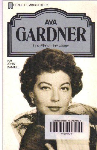 9783453001206: Ava Gardner