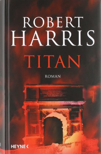 9783453001589: Titan