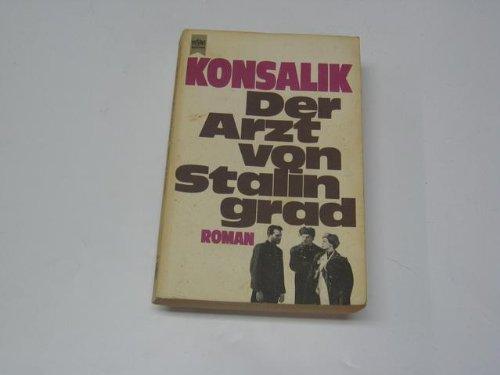 9783453001817: Der Arzt Von Stalingrad