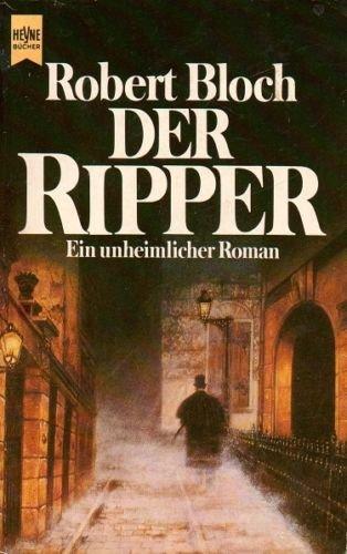 9783453002814: Der Ripper