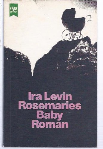 9783453002999: Rosemaries Baby