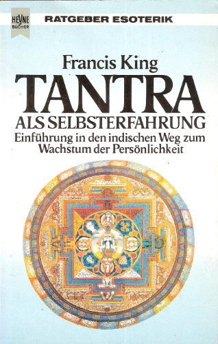 9783453003996: Tantra als Selbsterfahrung