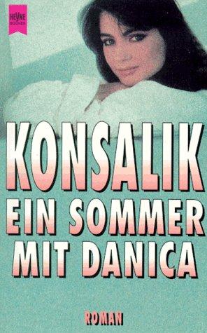 9783453005181: Ein Sommer mit Danica, Roman