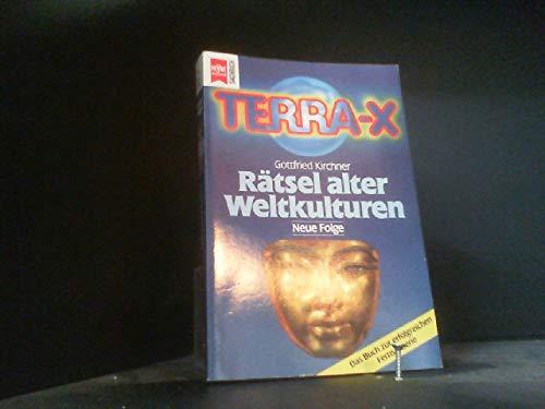 9783453007383: Terra X. Rätsel alter Weltkulturen