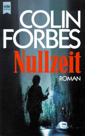 9783453009301: Nullzeit Roman