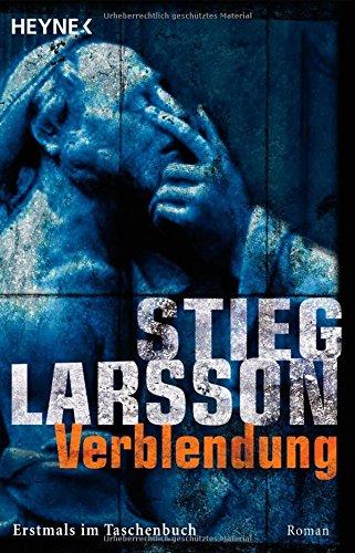 9783453011816: Verblendung: Millennium Trilogie 1