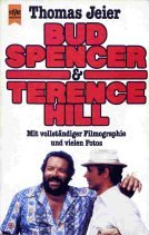 9783453011830: Bud Spencer und Terence Hill (Heyne-Buch) (German Edition)