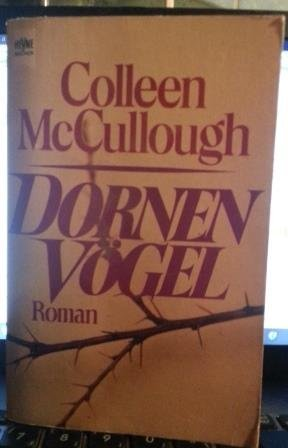 Dornen Vogel Thorn Birds (9783453011847) by Mccullough, Colleen