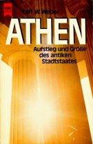 9783453013124: Athen : Aufstieg u. Grösse d. antiken Stadtstaates.