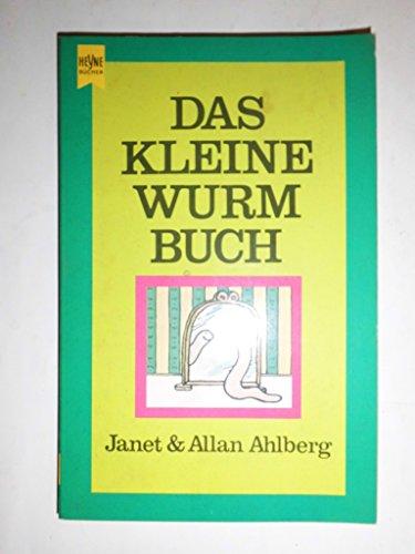 Das kleine Wurmbuch: Janet & Allan