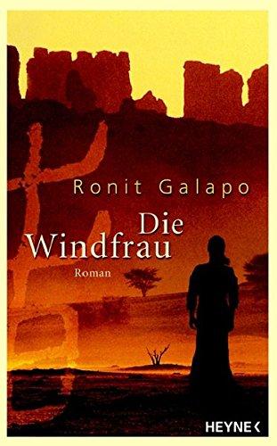 9783453016149: Die Windfrau: Roman