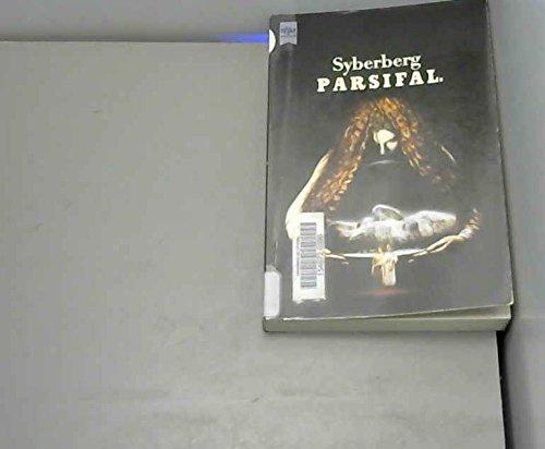 9783453016262: Parsifal: Ein Filmessay (Heyne-Buch) (German Edition)